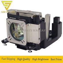 POA-LMP142 610-349-7518 for Sanyo PLC-WK2500 PLC-XD2200 PLC-XD2600 PLC-XE34 XK2200 XK2600 XK3010 XD2600C Eiki: LC-XBL26 LC-XBM31 610 357 0464 p0a lmp149 replacement lamp with housing for eiki lc hdt700 sanyo plc hp7000l projectors 380w