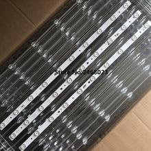 LED תאורה אחורית רצועת 10 מנורת עבור LE32TE5 LE32D8810 LD32U3100 LE32F3000W LED315D10 ZC14 01(D) 02(D) 03(D)