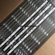 Tira de luz de fundo led 10 lâmpada para le32te5 le32d8810 ld32u3100 le32f3000w LED315D10 ZC14 01 (d) 02 (d) 03 (d)