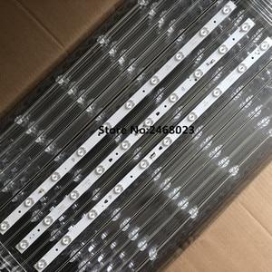 Image 1 - Tira de luz de fundo led 10 lâmpada para le32te5 le32d8810 ld32u3100 le32f3000w LED315D10 ZC14 01 (d) 02 (d) 03 (d)