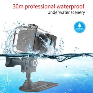 Image 3 - New SQ29 Wifi Mini Camera Magnetic Body Micro Cam HD Video Voice Recorder Night Vision DV Small Camcorder Support Hidden TF Card