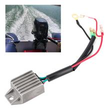 Rectifier Motor Voltage-Stabilizer Fishing-Boats 15hp Outboard Aluminium-Alloy 2-Stroke