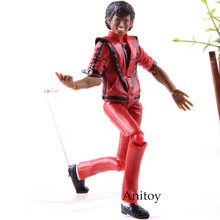 MJ Jackson Action Figure Model Toy 096 Masaki Apsy Michael Series