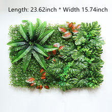 Artificial grass turf plant lawn decoration wall wedding DIY outdoor decor green swimming pool wall advertising decoration grass