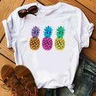 2020 Pineapple Fruit...