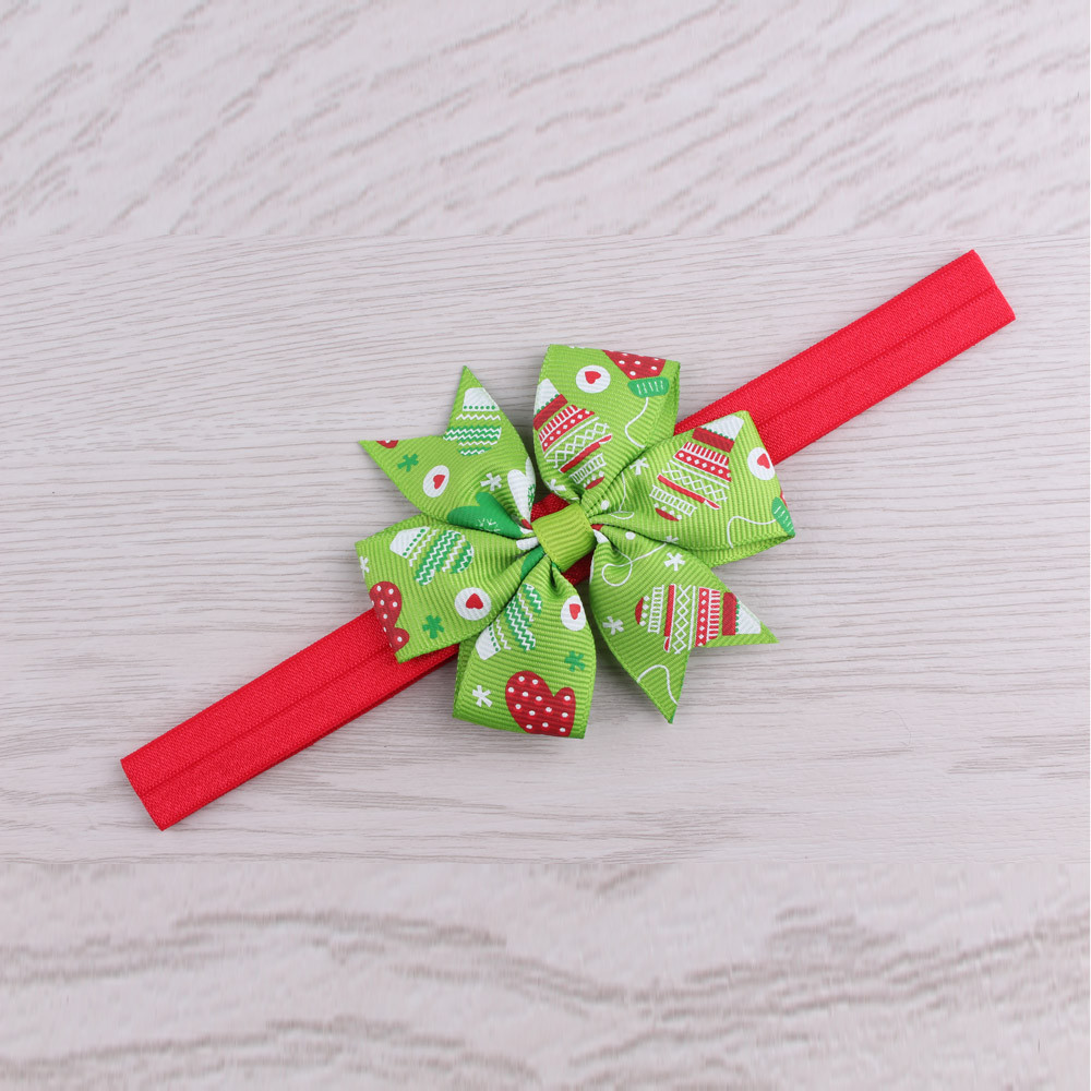 Christmas Hairbands (14)