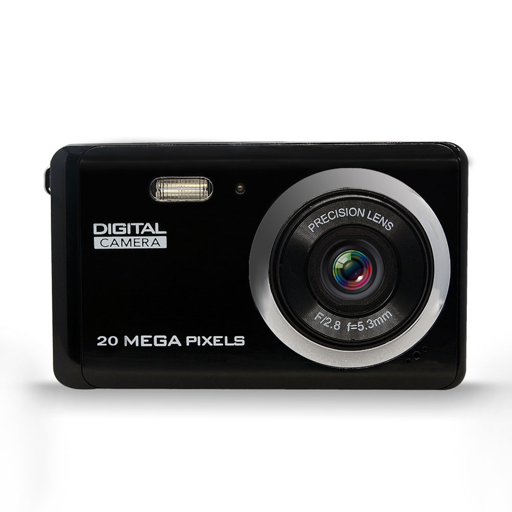 Étanche HD 1280P 8MP 2.7 ''LCD Compact filles garçon enfants appareil photo numérique chaud