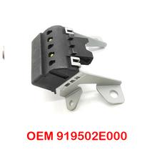 FOR Hyundai Tucson JM Türkontakt Heckklappe Kontakt Kontaktschalter switch OEM 91950-2E000 cheap BJWFLJLH iron