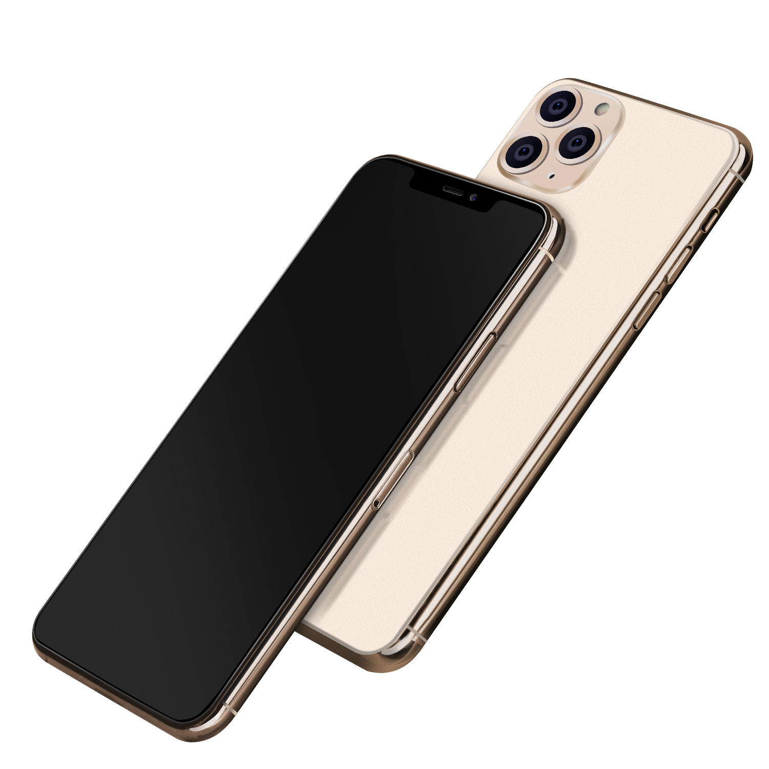 Dummy Model For 2019 Phone11 Pro Max Fake Dummy Phone Model Only For Display And Black Screen & Other Model Non-Working