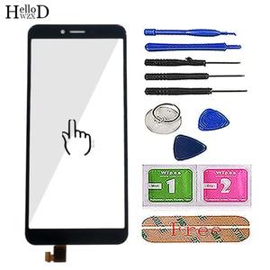 Image 2 - Touch Screen For Lenovo K5 K 5 K 350T Touch Screen Digitizer Sensor Panel Glass Cell Phone For Lenovo K5 / K350t Tools