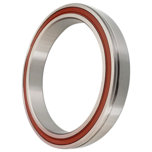 Image 1 - 1Pcs Bearing 95DSF01 95X120X17 Differential Bearing Sealed Ball Bearings Thin Section Deep Groove Ball Bearings