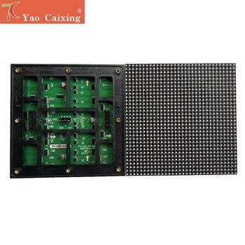P5 publicidad exterior de alta definición para SMD 8S panel led a todo color, 160mm * 160mm,32*32 píxeles, 40000 puntos/m2