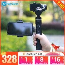Feiyu G6 Gimbal Sucher für Smartphone Gedreht Stativ Halterung Stehen Halterung Clip Halterung für Hohem isteady pro 2 Stabilisieren