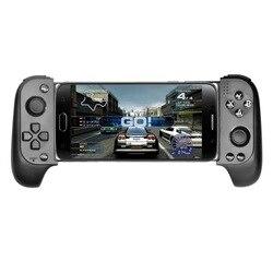Беспроводной геймпад Saitake 7007F, Bluetooth игровой контроллер для Huawei, Xiaomi, телефона Android, ТВ, iPhone, телескопические геймпады, джойстик