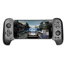 Saitake 7007F manette de jeu sans fil Bluetooth contrôleur de jeu pour Huawei Xiaomi téléphone Android TV iPhone manette de jeu télescopique