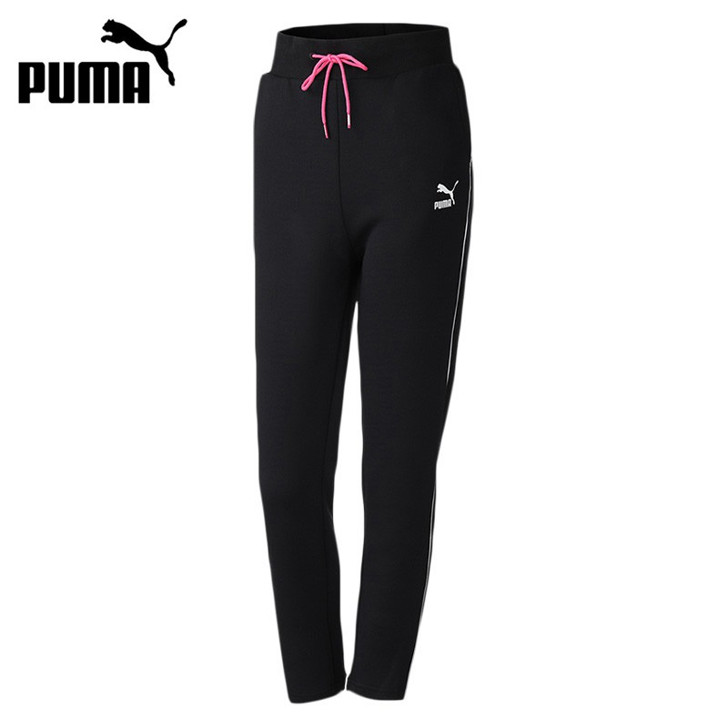 Original New Arrival  PUMA  Sport Track Pants Women's  Pants  Sportswear