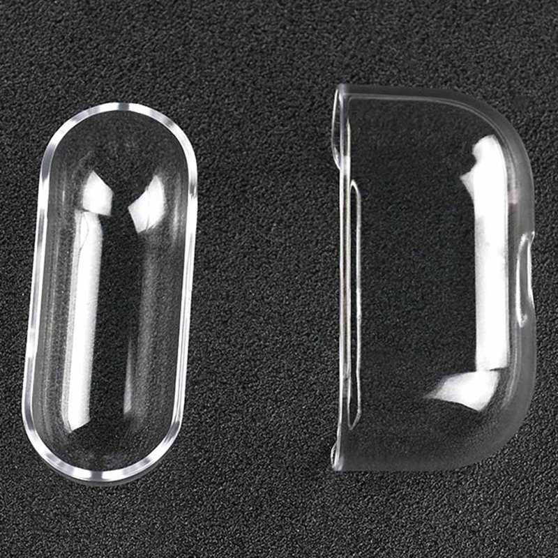 Transparent Clear Case for Airpods Pro 18