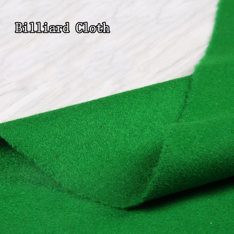 Зеленый снукер ткань для бильярдного стола бассейн Восемь Мяч бильярдный стол для игры в ПУЛ ткань для американского бильярда аксессуары