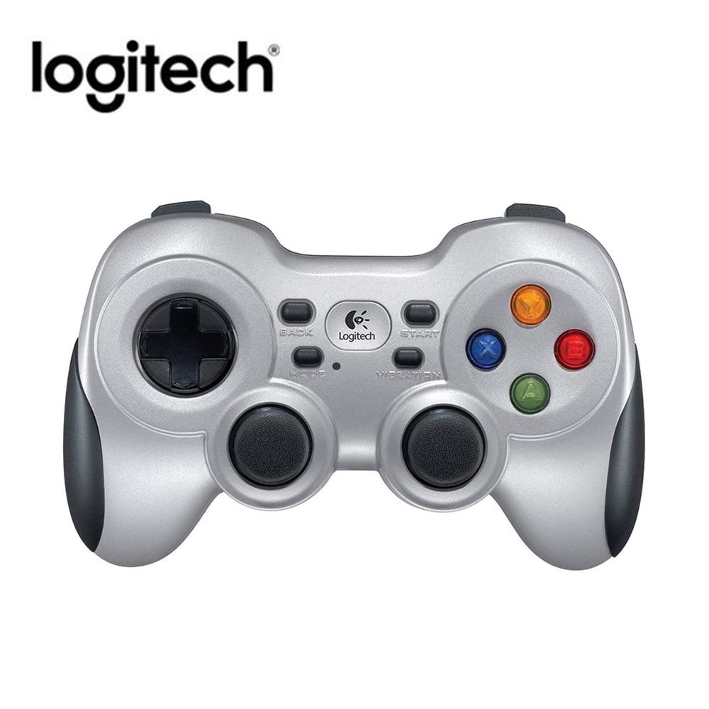 Logitech F710   2,4G           Plug And Play New