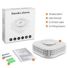 C50d Independent Smoke Detector…