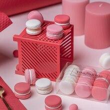 Fake Cake Cream Simulation-Macaron-Model Shooting-Props Window-Decoration-Ornaments Wedding-Dessert