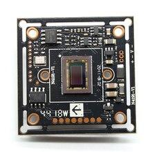 HD 4in1 AHD TVI CVI CVBS Module Starlight Low Illumination 0.0001Lux NVP2441+IMX307 2mp CCTV Camera Security PCB board 1080P