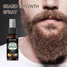 Essential-Oil Hair Beard Grow Spray Grooming Beard-Growth-Oil Moisturizing Accelerate