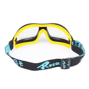 Image 5 - אנטי uv משקפיים אבק הוכחה רוח Sandproof הלם עמיד מגן משקפי אנטי כימי חומצה תרסיס צבע Splash עבודה