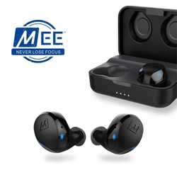 original MEE x10 tws true wireless In-Ear Headphones hifi IPX5 bluetooth 5.0 earphones with charge case with box PK M6 pro 2nd
