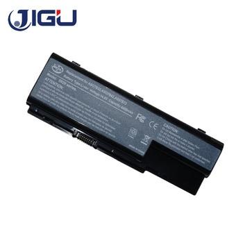 JIGU 14,8 V batería para portátil batería ordenador portátil reemplazo de AS07B52...