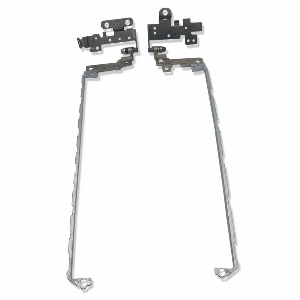 NEW Laptop Lcd Hinges For HP PAVILION 17-AY 17-BA 17-XY 17-Y 270 G5 Right Left Lcd Hinge Set 856599-001