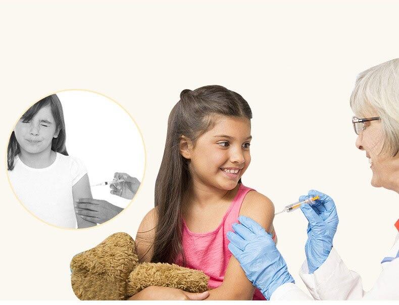 médicas, simulação, presente de aniversário para crianças