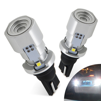 2x T15 LED W16W 921 912 Canbus Bulbs For Ford Focus 2 3 MK2 Fusion Flex Fiesta Escape C-Max Edge F-150 Car Backup Reverse Lights - discount item  40% OFF Car Lights
