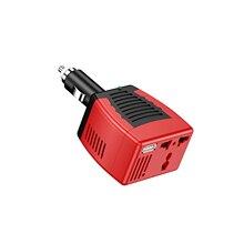 Inversor de energía multifuncional para coche, dispositivo Universal de protección, práctico, fácil de usar, de alta calidad, para ordenador y teléfono