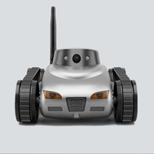 Toy Tank Camera Controller FPV Wifi Android iPhone Rc-Car with 777-270 Support-Ios iPad