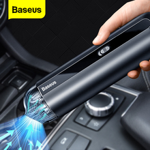 Baseus Wireless Car Vacuum Cleaner 5000Pa Rechargeable Portable Handheld Mini Cordless Auto Vacuum Cleaner For Car Vaccum Vacum