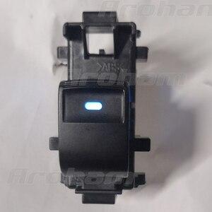 Image 5 - Beleuchtete 3X Einzigen Fenster Schalter Passagier Für Toyota RAV4 Camry Corolla Cruiser eis blau 84820 06130 84820 02190 hintergrundbeleuchtung
