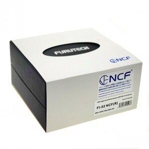 Image 3 - Furutech FI 52 Ncf (R) high End 20A Inlet Plug Rhodium Plated Diy Voor Audio Plug Adapter Matihur Hifi