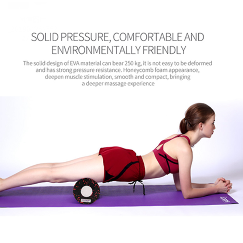 ALI shop ...  ... 4000095873634 ... 3 ... Yoga Foam Roller For Muscle Massage EPP Back Waist Leg Roll Stretch Tool Body Slimming Yoga Foam Roller Yoga Blocks ...