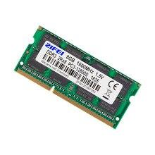 Оперативная память DDR3, 8 ГБ, 1600 МГц, 1333/1866 контактов, 1,35 в/1,5 в, 2R * 8, Двойная модель памяти SODIMM для ноутбука