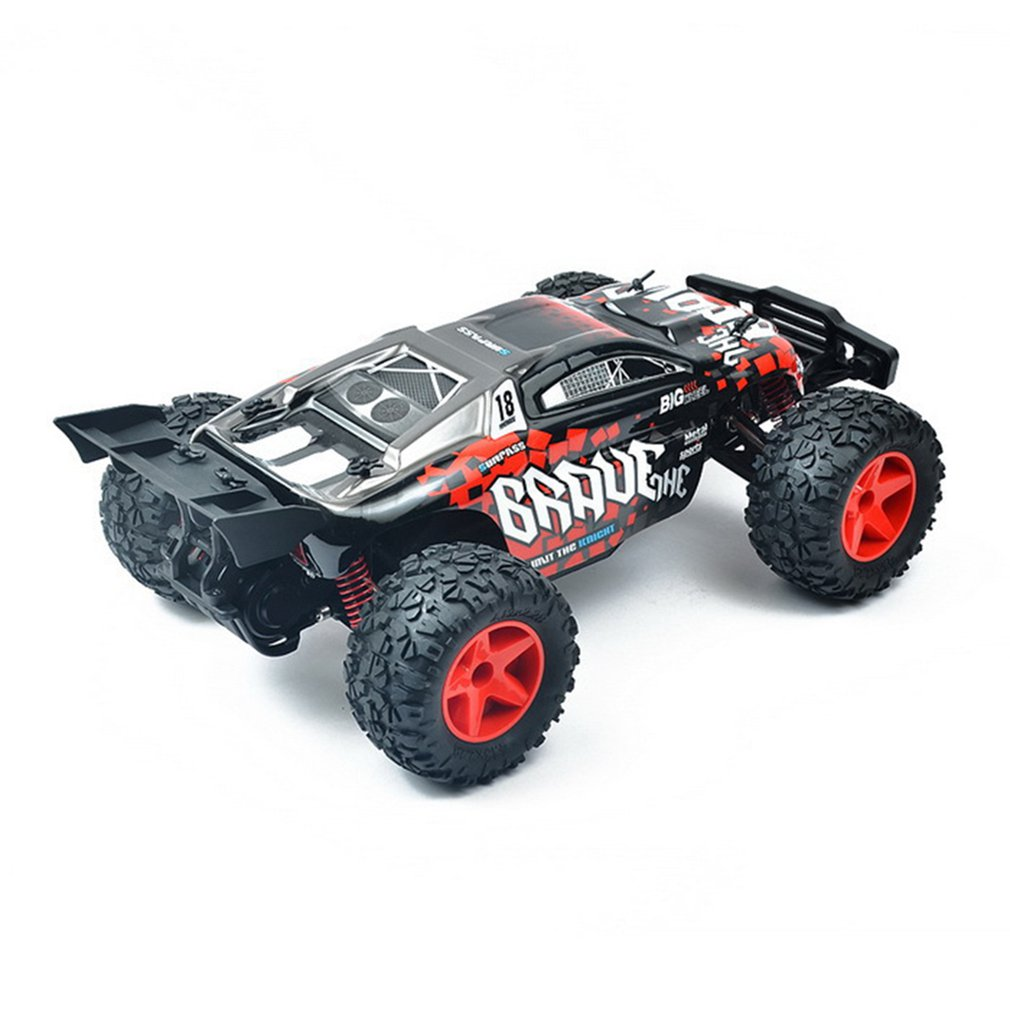 Remote Control Car Bg1508 Upgrade Bg1518 Four-Wheel Drive Charging Wireless Drift Racing 1:12 Model