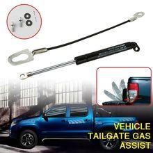 Pcmos автомобиль багажника газ помощь замедление Распорки подходит для Toyota Hilux Revo M70 M80 внешние части буксировки