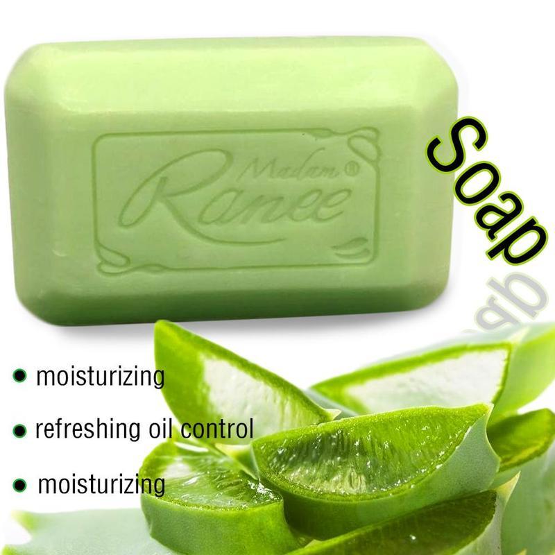 Новый 100г Алоэ Вера мыло уход за кожей детоксикации масла-контроль порошок ручной работы отбеливания кожи ванна здоровый мыла Blanqueador Пьель