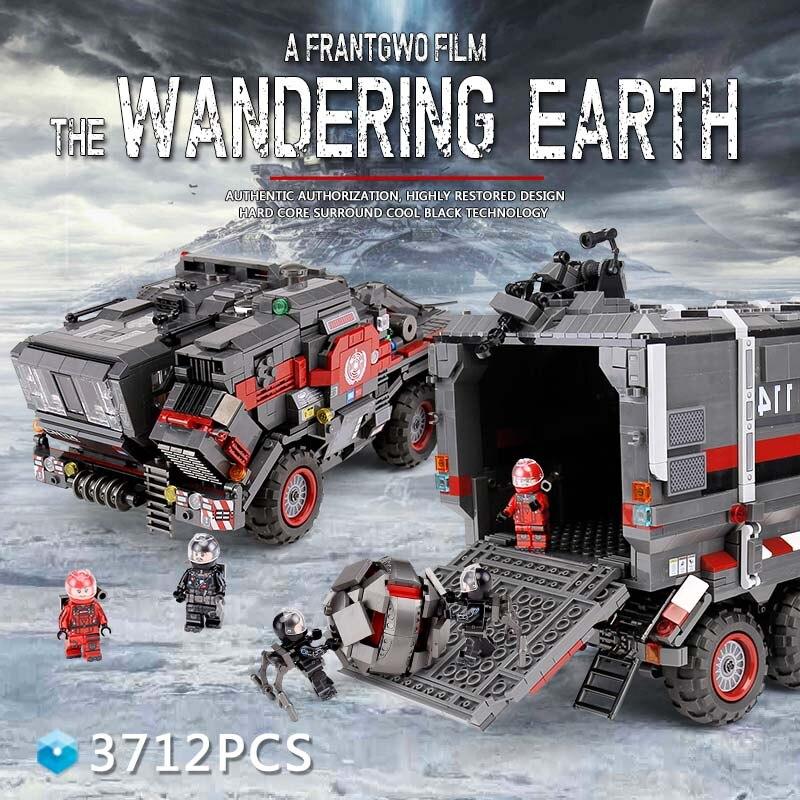 DHL 15042 มุมโรงรถชุด Legoing 10264 Assemblage 2569 ชิ้นชุดอาคารบล็อกอาคารอิฐของเล่นเด็กสะสมของขวัญ-ใน บล็อก จาก ของเล่นและงานอดิเรก บน   3