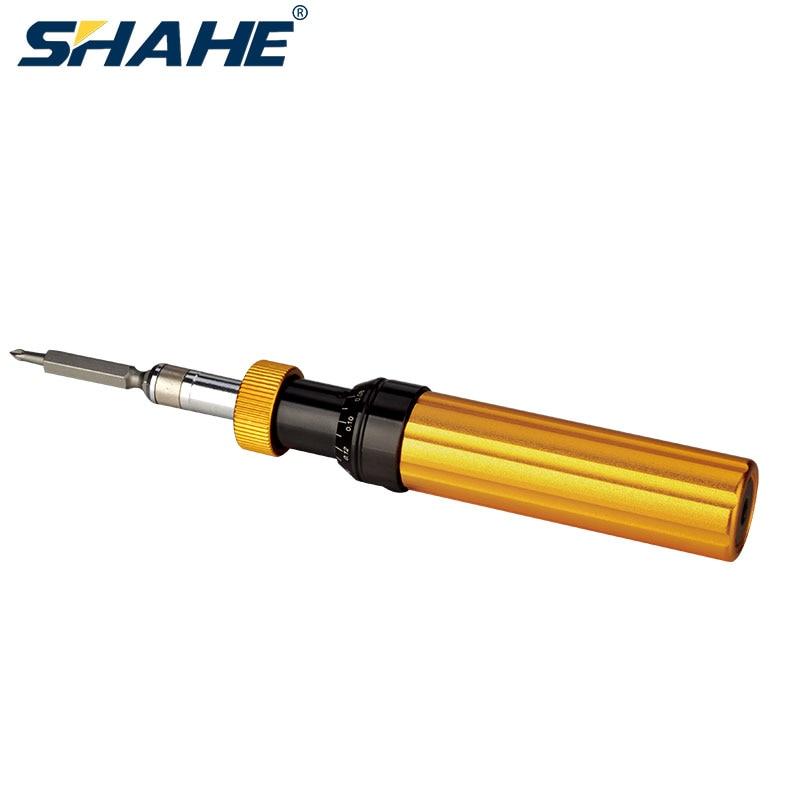 AYQ Preset Torque Driver Prefabricated Type Idling Torque Screwdriver Torque Screwdriver AYQ Series