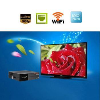 Gtmedia CCAM V8 Nova Satellite Receiver DVB-S2 Built-in Wifi GT Ethernet Support Full PowerVu Unicable XML EPG DRE Biss key IPTV sitemap 165 xml