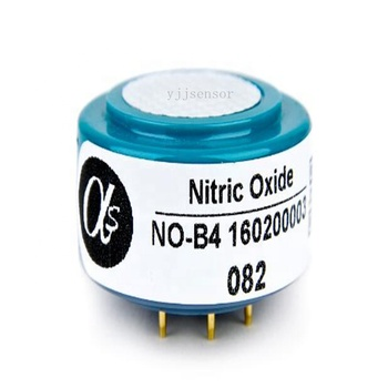 Electrochemical nitric oxide sensor NO-B4 nitric oxide and periodontal disease