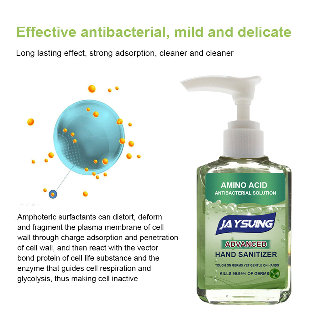 1 pcs Instant Hand Sanitizer Spray Disinfection Corona Prevent 5