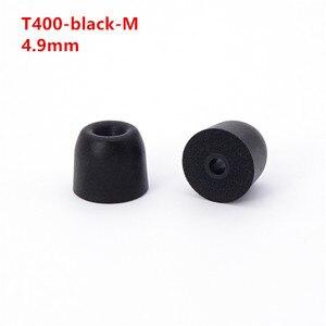 Image 3 - Best seller 3 paire/ensemble écouteurs universels en mousse à mémoire T400 embouts doreille pour écouteurs intra auriculaires doux et facile à remplacer