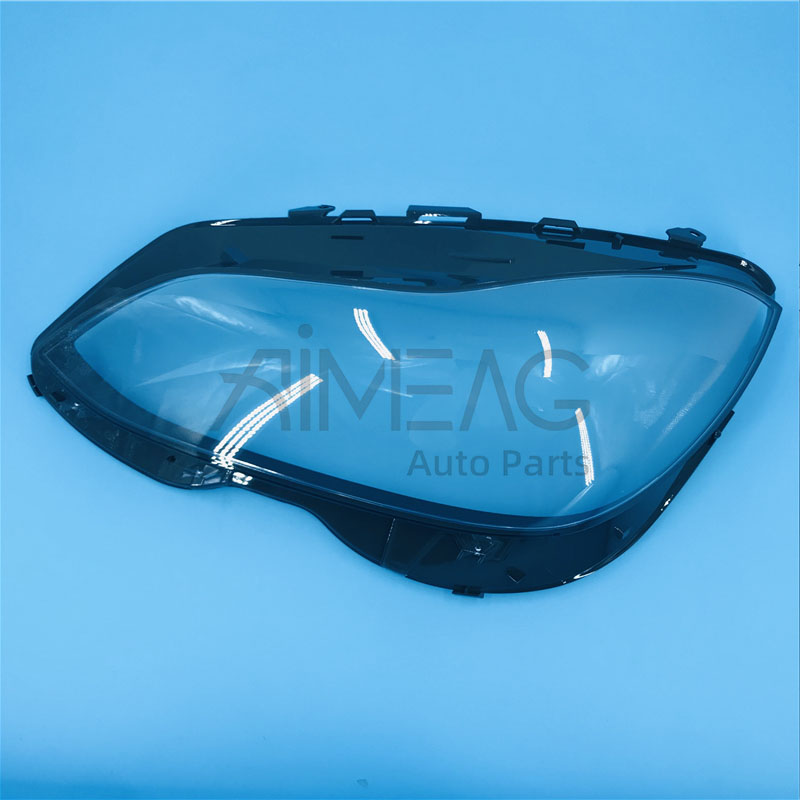 Made For 14-15 Mercedes Benz W212 Large Headlight Lens Cover E200L E260L  E Series Mercedes - Benz Large Lampshade.